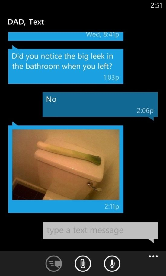 When Dads Take Corny Jokes To The Next Level (18 pics)