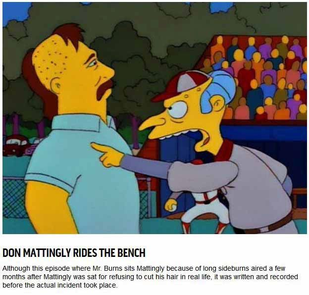 The Simpsons Predicted The Future So Many Times (10 pics)
