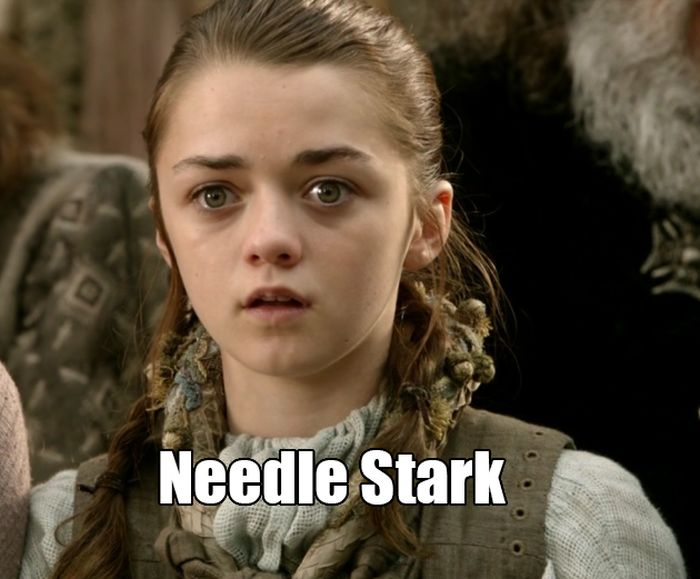 Dad Tries To Name Game Of Thrones Characters (37 pics)