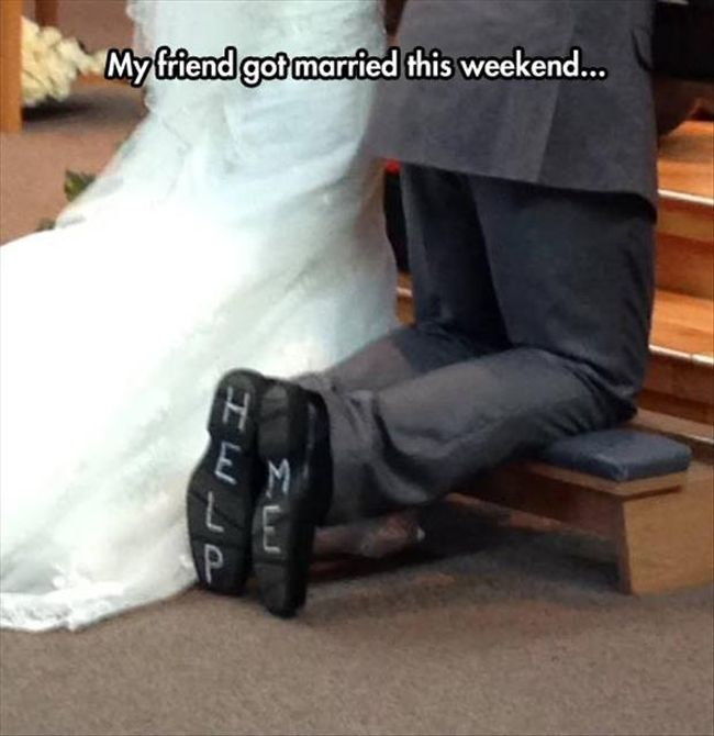 The Truth About Marriage (18 pics)