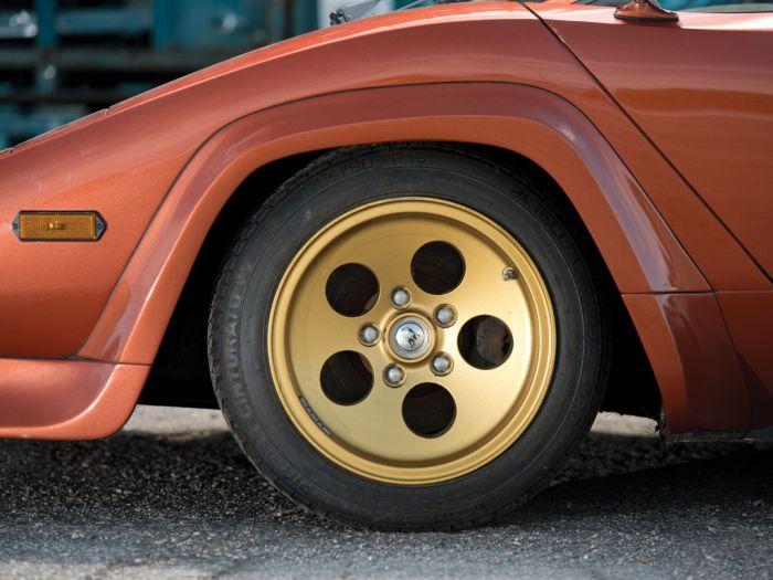 1979 Lamborghini Countach Lp400s Is So Epic 30 Pics