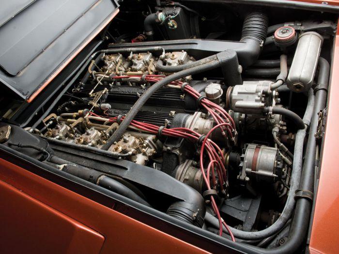 1979 Lamborghini Countach LP400S Is So Epic (30 pics)