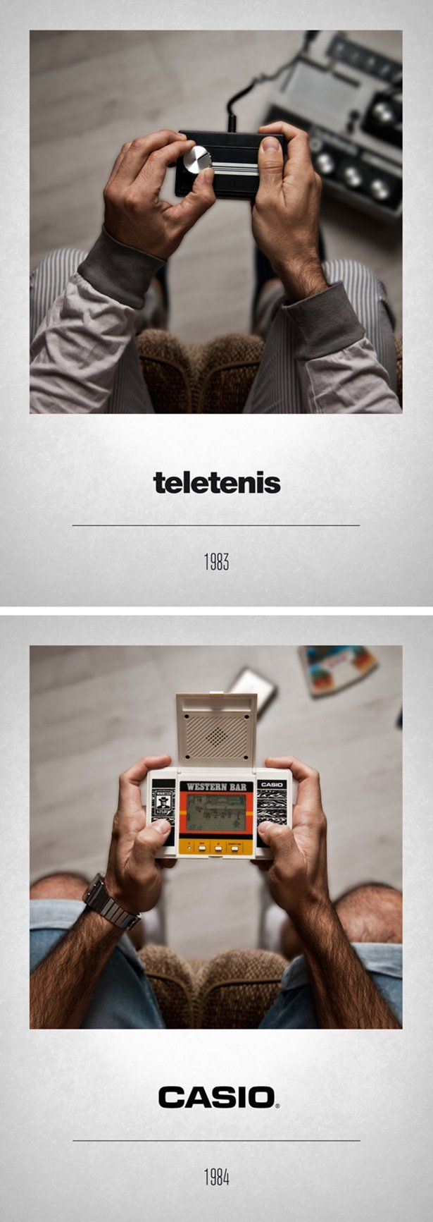 The Evolution Of Video Game Controllers (11 pics)
