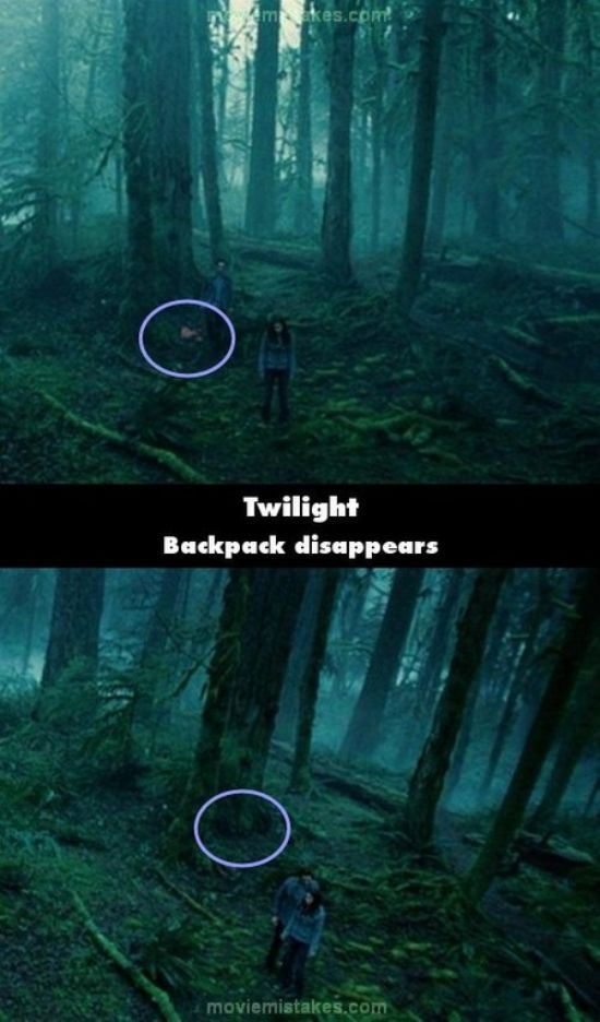 Funny Movie Mistakes That You Didn't Notice (19 pics)