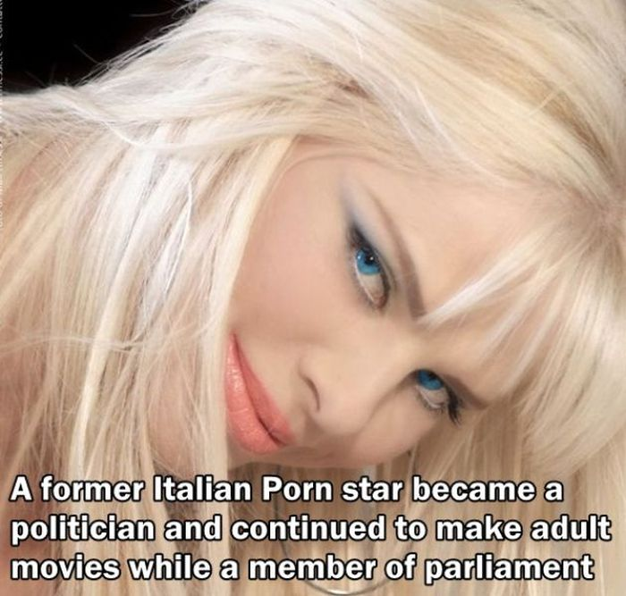 Facts You Didn't Know About The Adult Film Industry (24 pics)