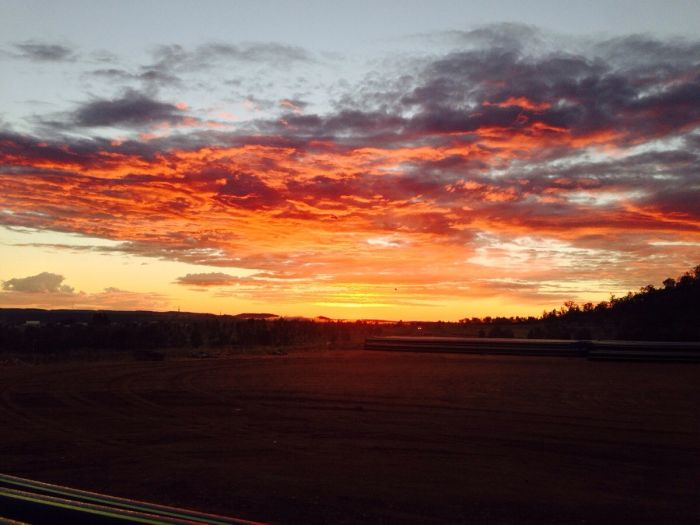 Sunrises Are A Good Reason To Wake Up Early (20 pics)