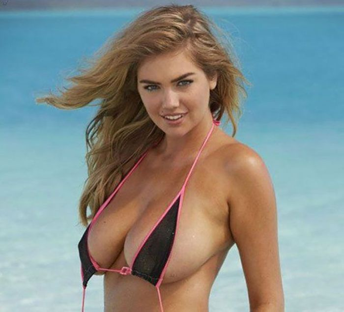 Big Busty Chests Are Better Than All The Rest (45 pics)