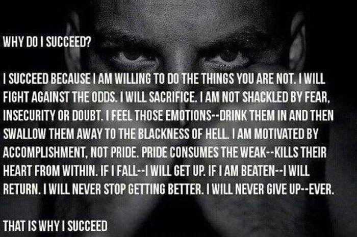 Motivation Pictures. Part 25 (45 pics)