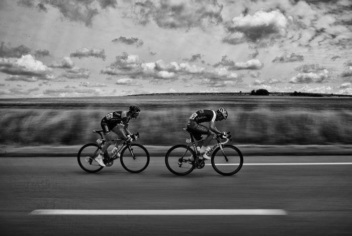 The Tour de France Is Intense (25 pics)