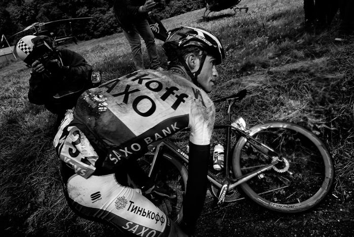 The Tour de France Is Intense (25 pics)