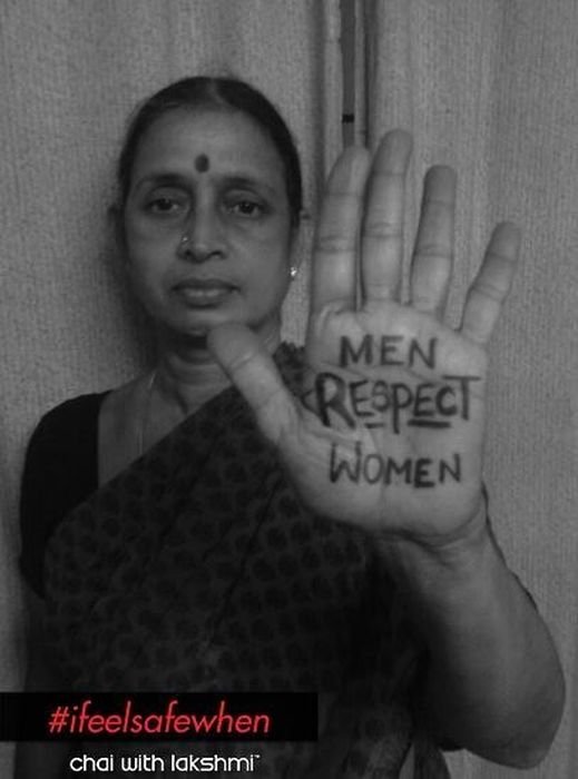 Men And Women Of India Fight For Equality (39 pics)