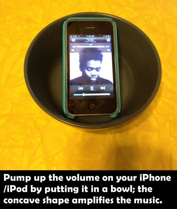 Life Hacks That Will Help You Win Every Single Day (22 pics)