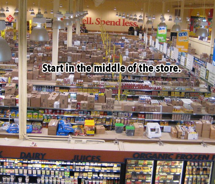 15 Tips For A Better Supermarket Experience (15 pics)