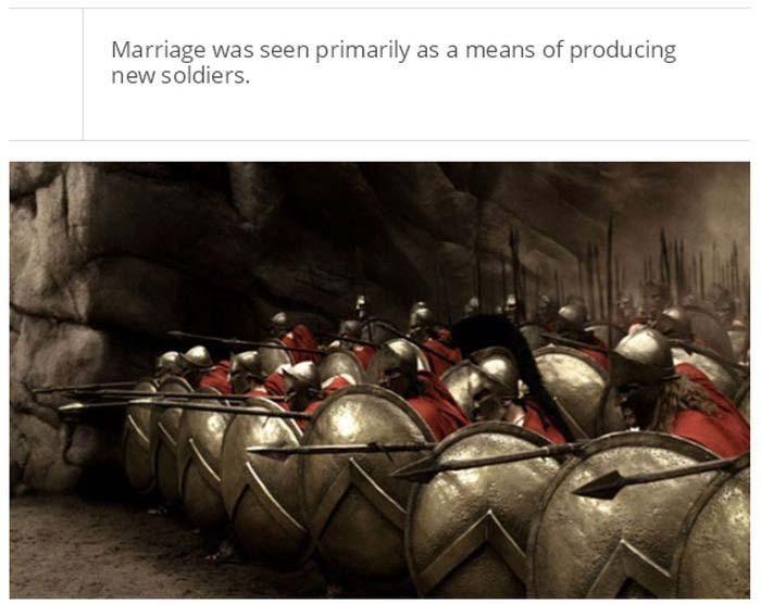 You May Be Tough But You'll Never Be Spartan Tough (25 pics)