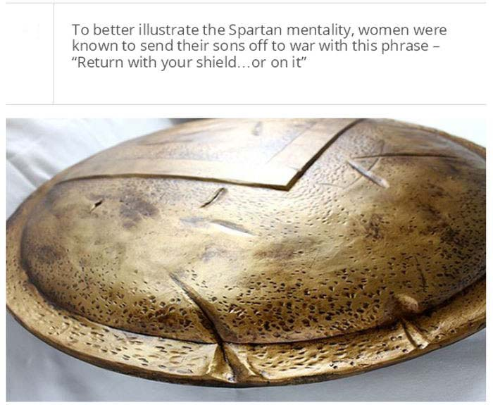You May Be Tough But You'll Never Be Spartan Tough (25 pics)