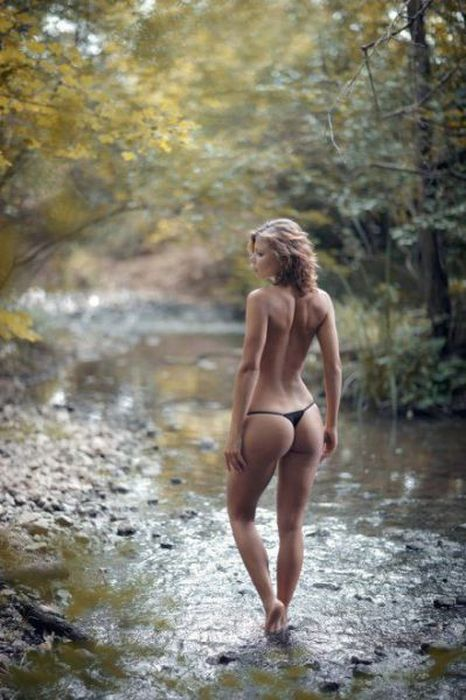 Butts Are So Beautiful (54 pics)
