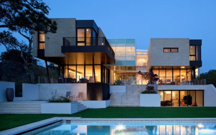 Amazing Homes We All Want To Live In (90 pics)