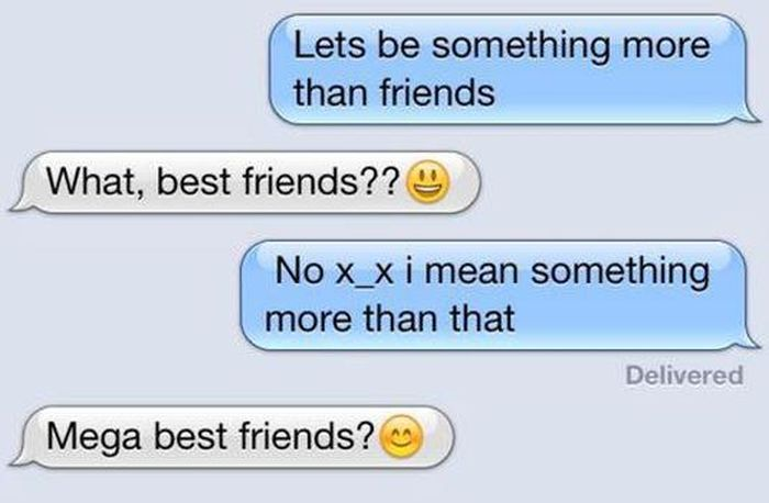 These Poor Souls Got Friendzoned (19 pics)