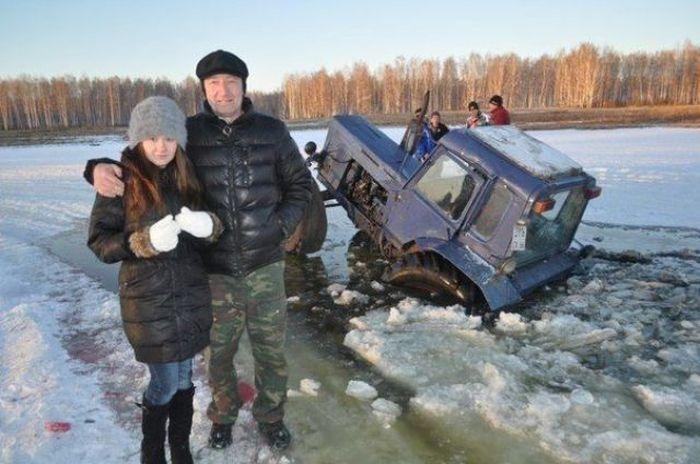 Rusyada Görebileceğiniz Acaip Olaylar, Rusya, ilginç olaylar, ilginç resimler, rusların tercih ettiği oteller, ruslar neden güzel