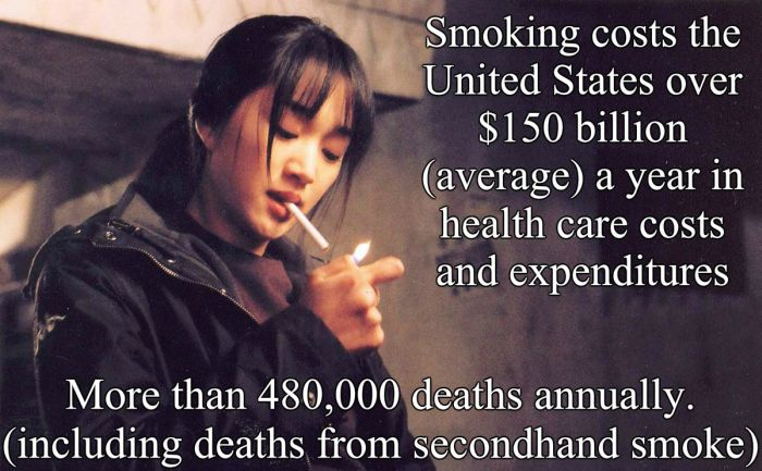 These Facts Will Frighten You (17 pics)