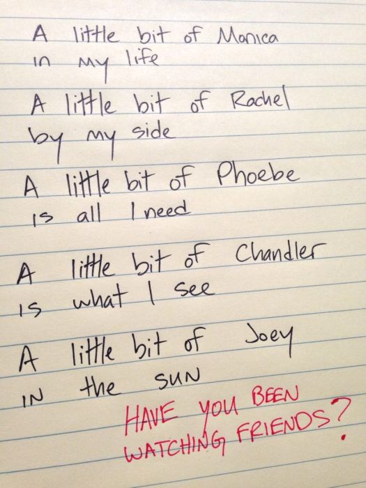 Terrible Rough Drafts From Your Favorite Movies (11 pics)