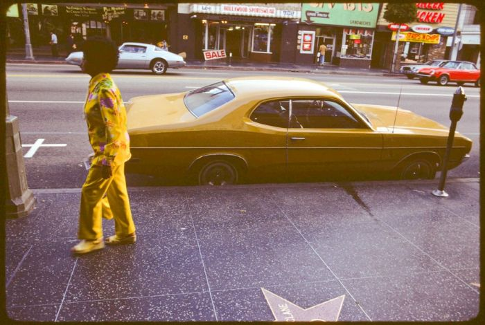 What Hollywood Looked Like In The 80s (25 pics)
