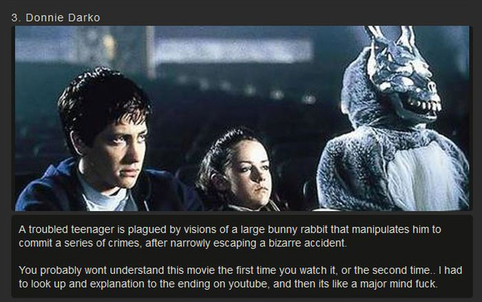 12 Movies With Twist Endings That Surprise You (12 pics)
