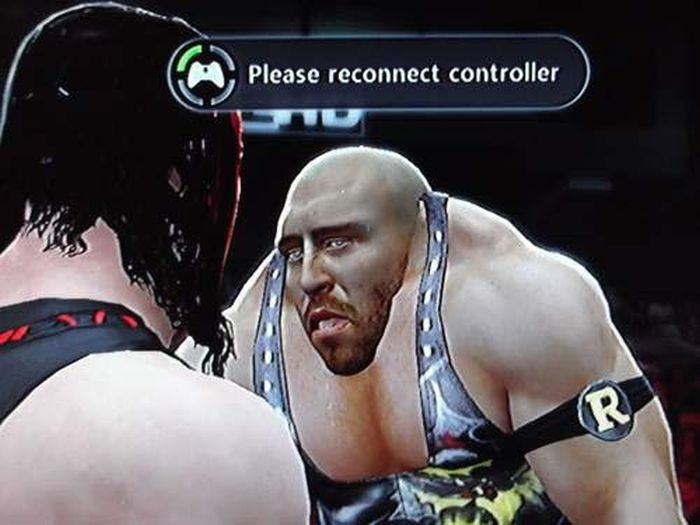 Video Game Glitches Gone Horribly Wrong (23 pics)