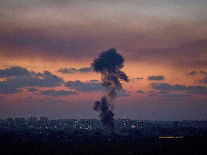 The True Devastation Of The Arab-Israeli Conflict (27 pics)