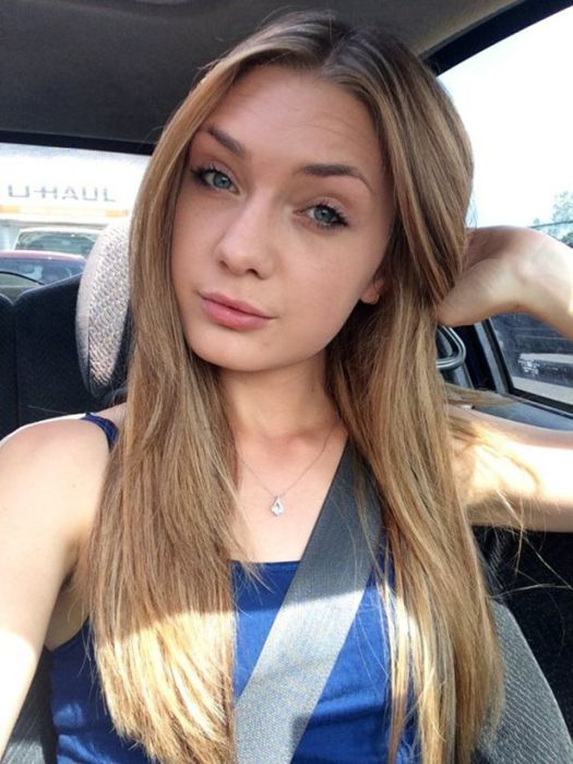 For Men Who Love Good Looking Girls (54 pics)