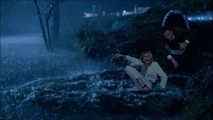 Cameron Diaz And Jimmy Fallon Turn Into A Meme (22 pics)