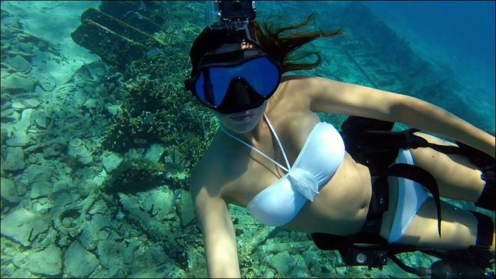 The Best GoPro Pictures Ever (40 pics)