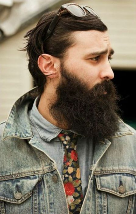 Not Sure If Hipster Or Civil War Soldier (24 pics)
