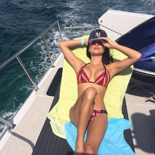 The Hottest Celebrity Instagram Pictures This Week (101 pics)