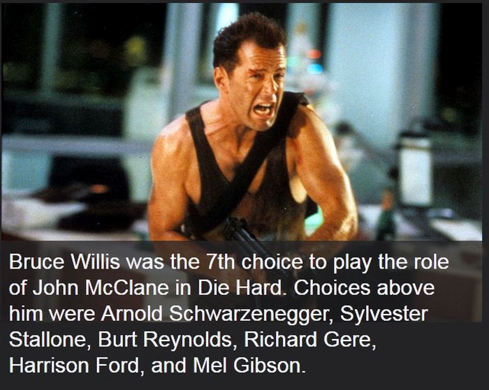 Facts You Didn't Know About Epic Movies (13 pics)
