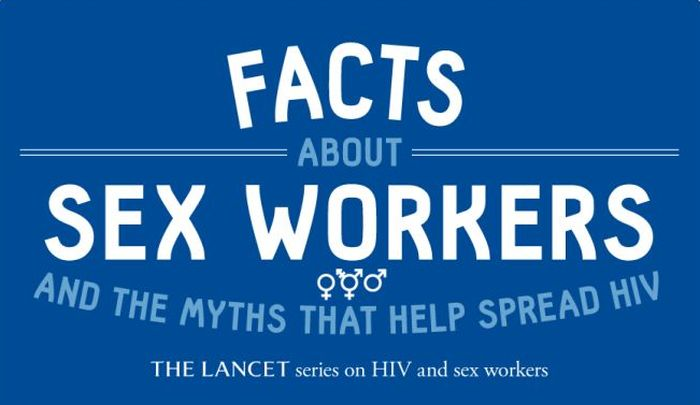 6 Myths About Sex Workers (infographic)