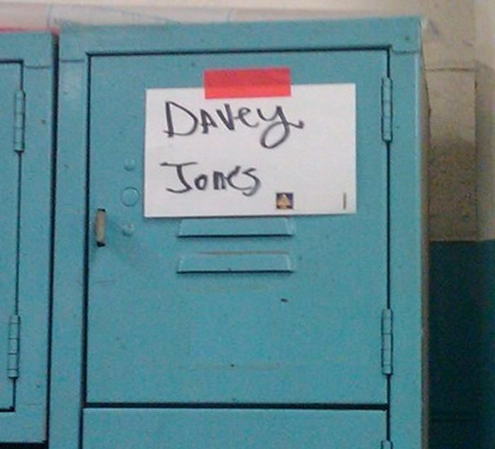 Puns That Are Just Plain Perfect (55 pics)