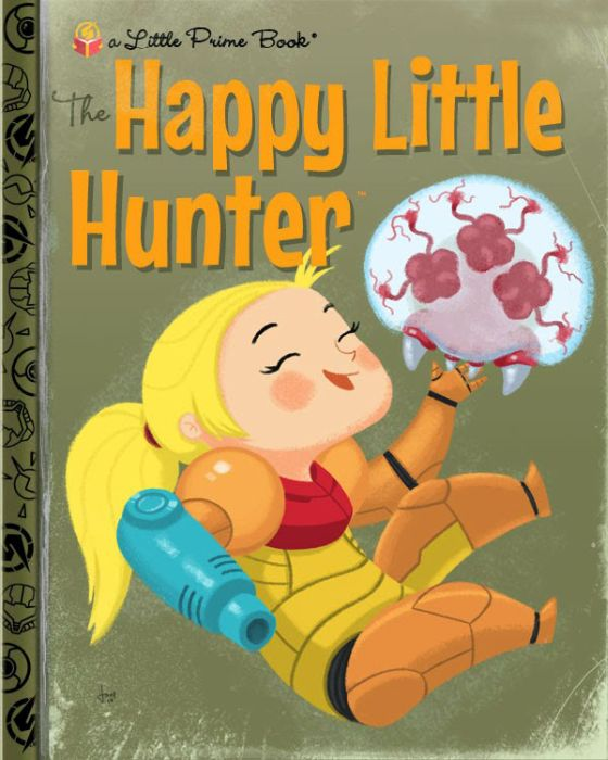 If TV Shows And Movies Were Kids Books (15 pics)