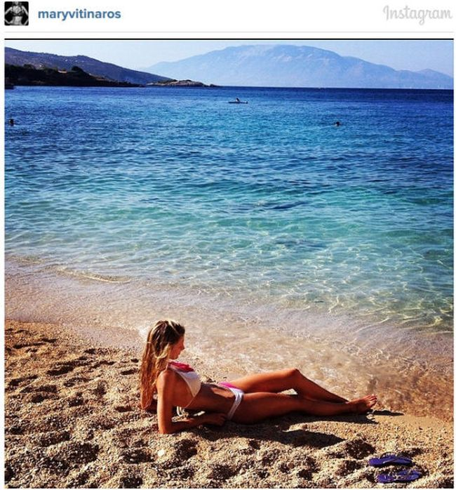 The Beach On Instagram And In Reality (34 pics)