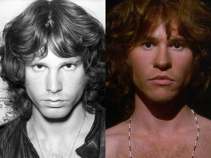 Actors Who Look Almost Exactly Like Their Character (27 pics)