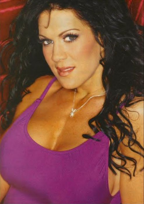 The Evolution Of Chyna Over The Years (25 pics)