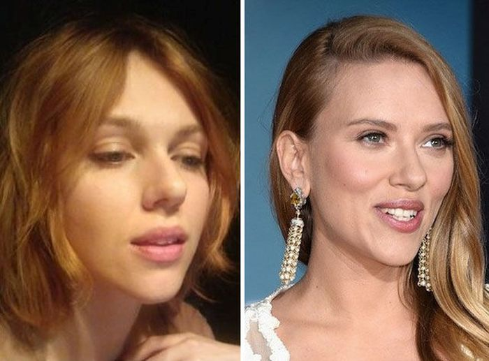 These Celebrities Have Been Cloned (40 pics)