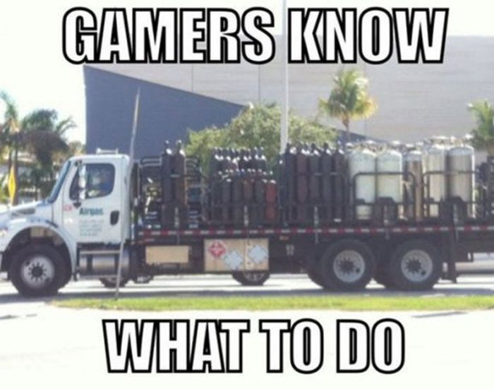Pictures for Gamers. Part 3 (29 pics)