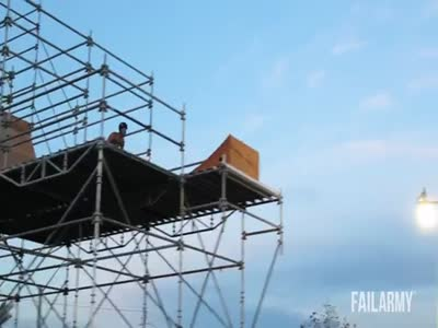 Epic Fails Of The Week