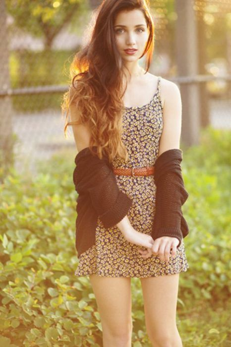 Cute Girls That Will Make Your Heart Melt (48 pics)