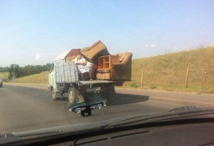 Only in Russia (42 pics)