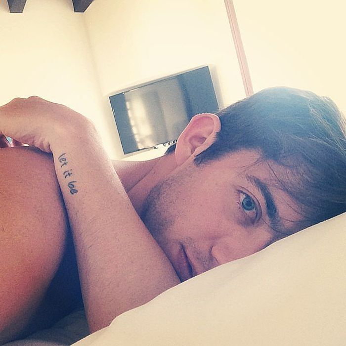 Male Celebrities For The Ladies To Follow On Instagram (39 pics)
