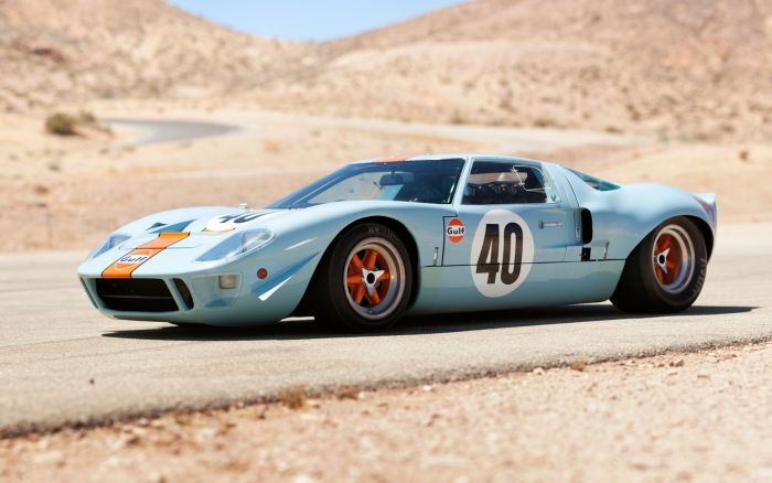 The Most Expensive Cars To Ever Sell At An Auction (26 pics)