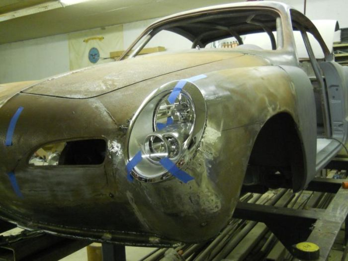 Car Goes From Piece Of Trash To Pure Awesomeness (24 pics)