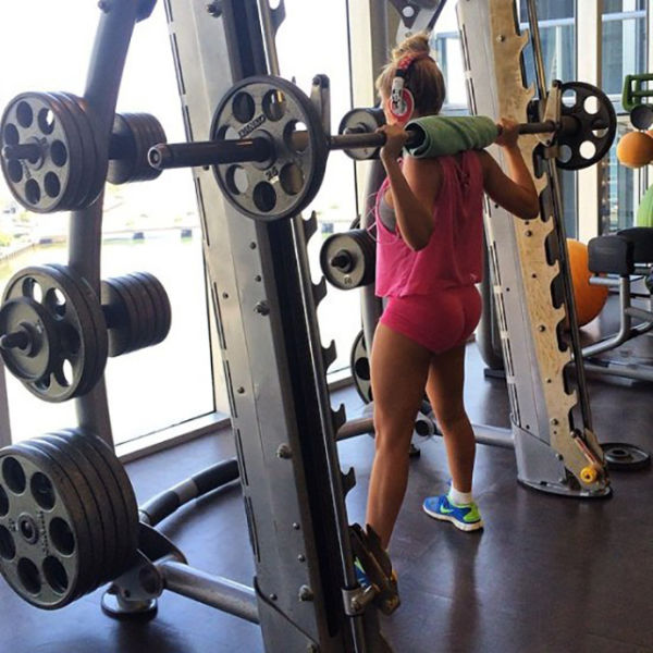 Photos of Valeria Orsini (24 pics)